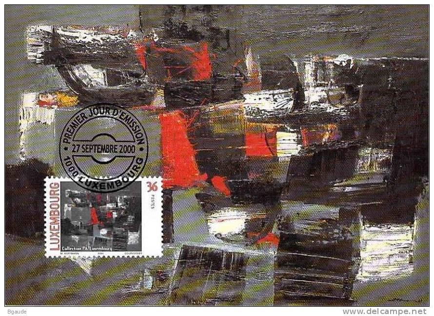 num yvert 1461 art