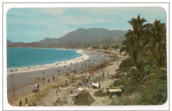 Miramar Beach-Manzanillo Mexico - Messico