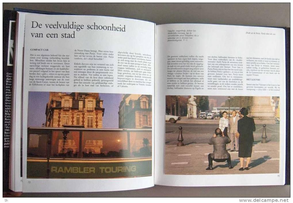 ARTIS HISTORIA - PARIJS  Proper En Kompleet Met Afbeeldingen - Complet Et Propre Avec Les Images - Histoire