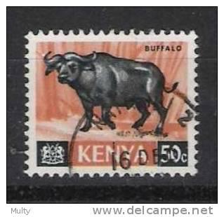 Kenia Y/T 26 (0) - Kenya (1963-...)