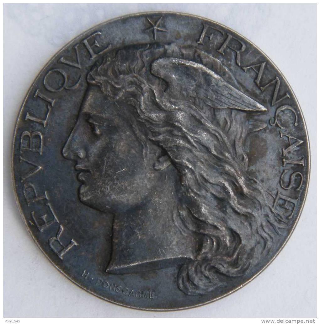 Médaille 10 Argent - Professionals / Firms
