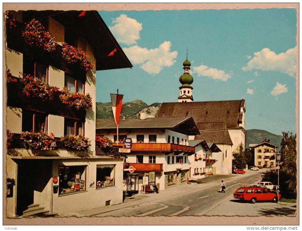Opel Rekord C Caravan, Reith im Alpbachtal [1.99 EUR]