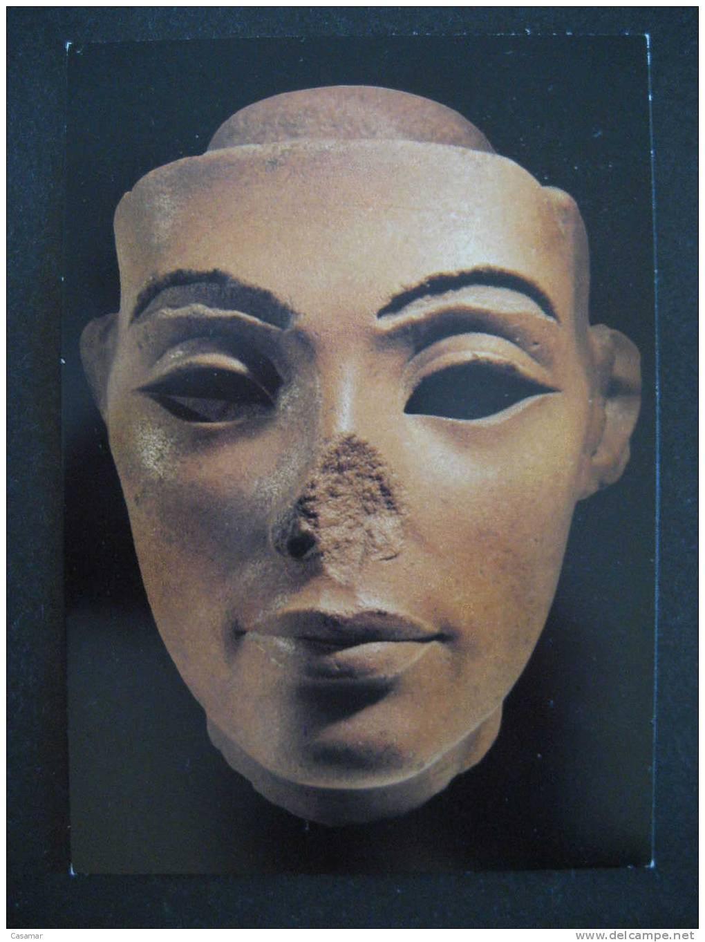BELGIUM Egypt Egypte Mit Rahina Archeology Archeologie Prehistory Prehistoire Art Arqueologia Prehistoria - Historia