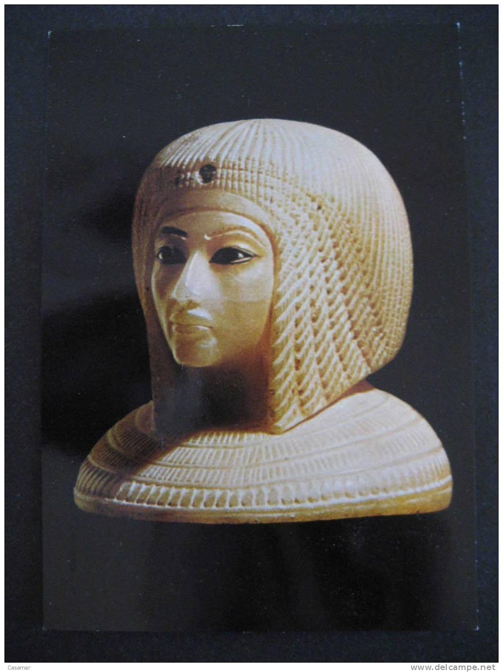 AUSTRIA Egypt Egypte Theben Royal Family Archeology Archeologie Prehistory Prehistoire Art Arqueologia Prehistoria - Historia