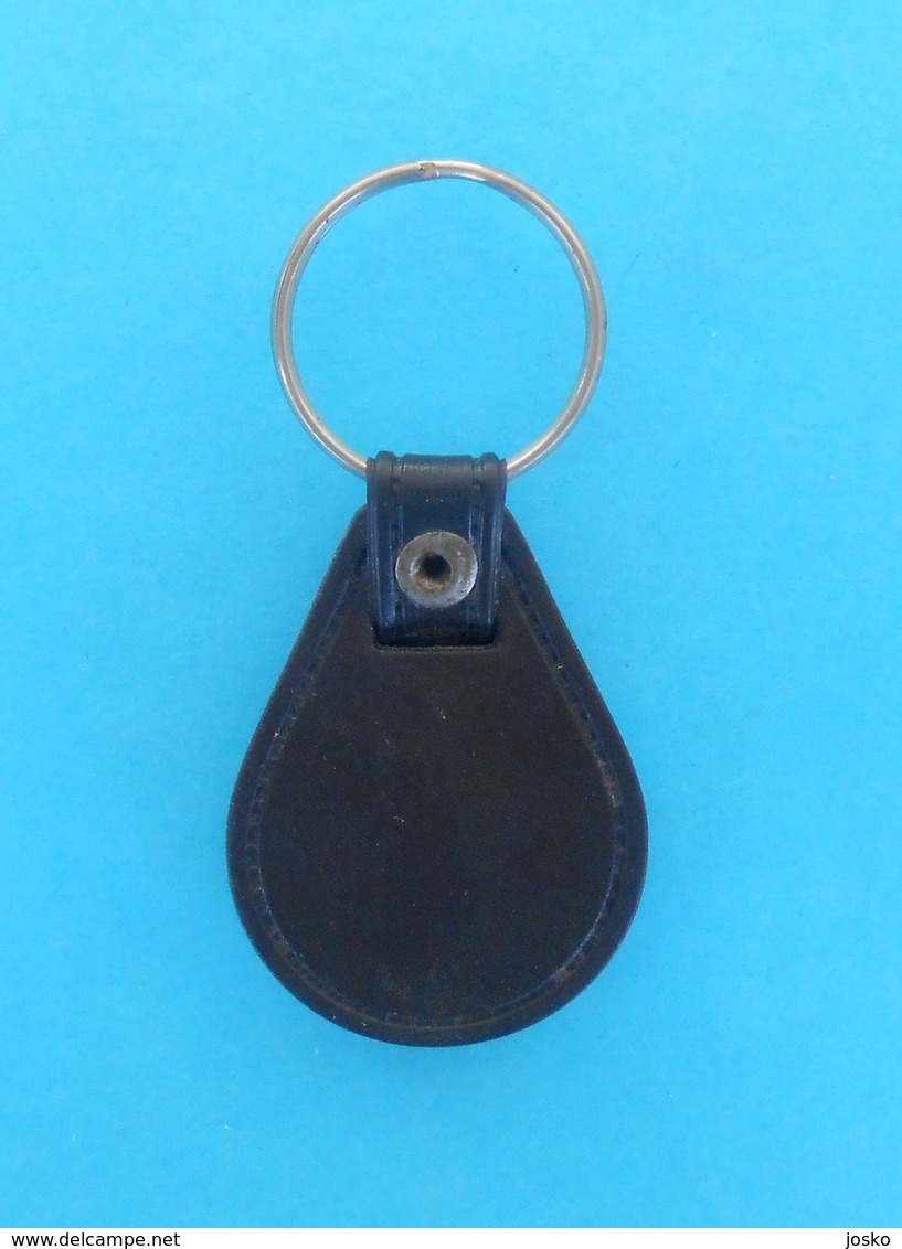 FORD - Old Keychain Key-ring Porte-clefs Porte Clef Cles Keyring Key Chain Schlüsselring Anello Portachiavi Llavero - Key-rings