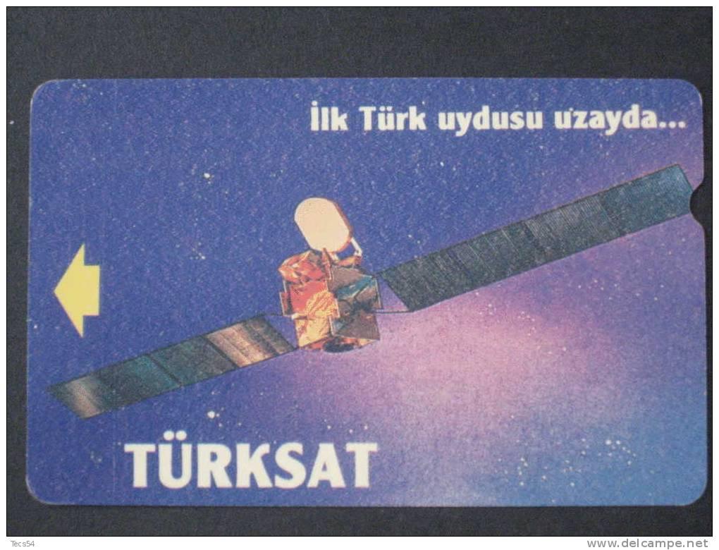 TURCHIA - TURKSAT 60 UNITA' - USATA USED - Türkei