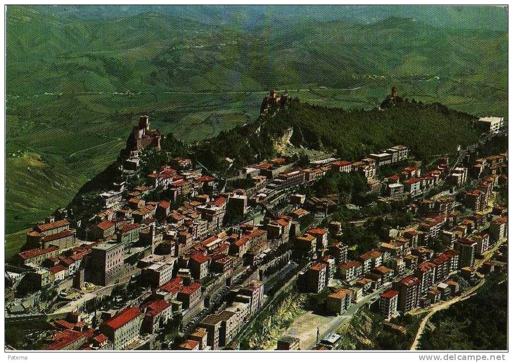Postal SAN MARINO,   Post Card - San Marino