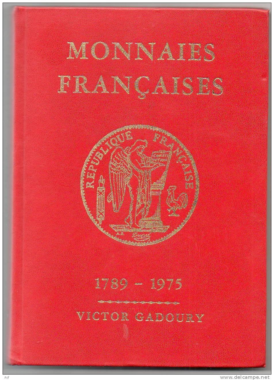 GADOURY 1975 Le 2ème - Livres & Logiciels