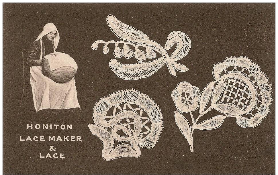 Honiton Lace For Sale Honiton Lace Maker Amp Lace