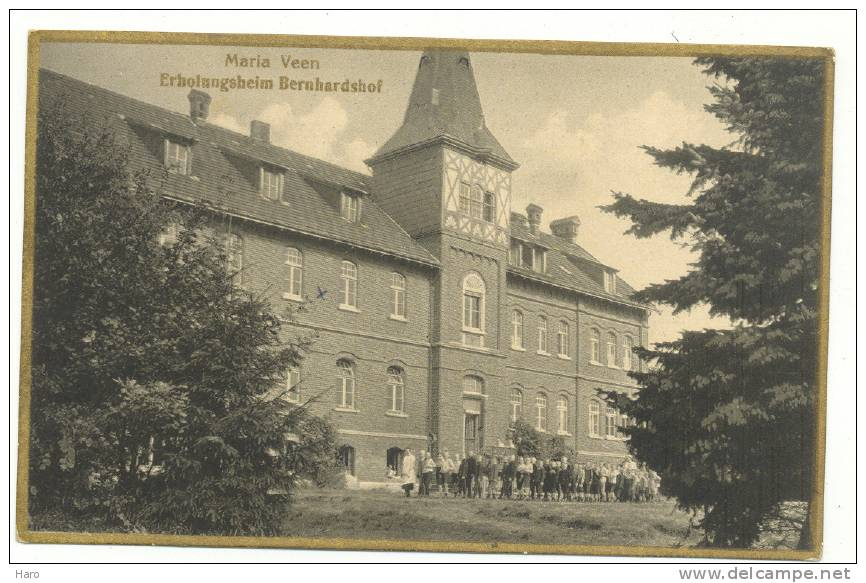 Gross Reken - Kolonie - Erholungshein Bernardushof - Maria Veen (249)b64 - Borken