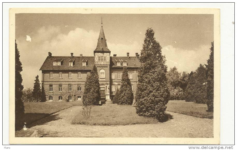 Gross Reken - Kolonie - Erholungshein Bernardushof - Maria Veen (560)b64 - Borken