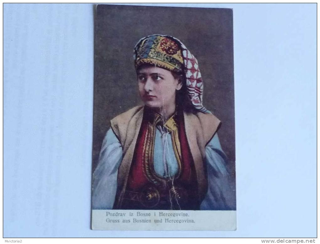 Pozdav Iz Bosne I Hercegovine - Bosnie-Herzegovine