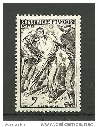 FRANCE NEUF* 1947   N° 790 - Unused Stamps