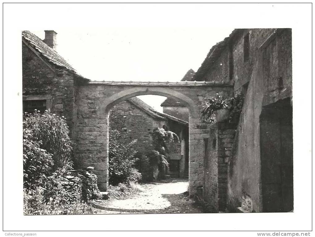 Cp, 71, Saint-Martin-Belleroche, Carmel St-Joseph - France