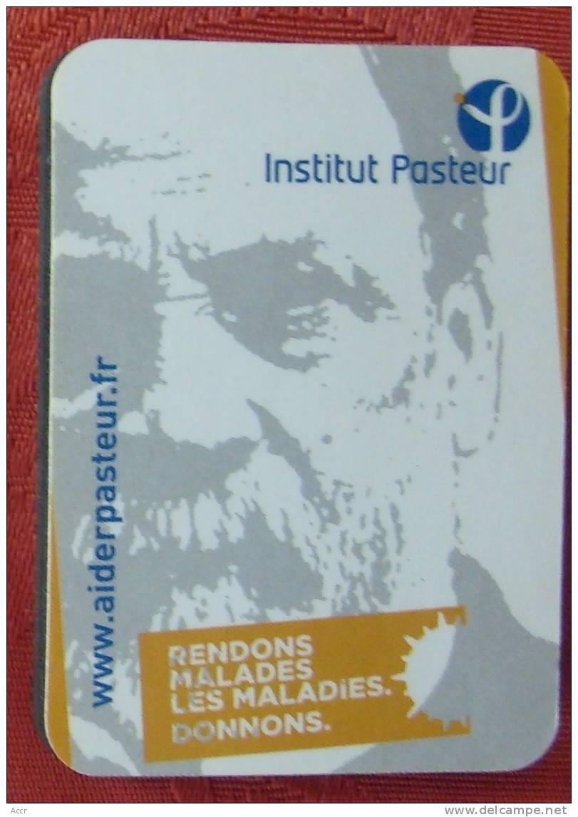 Magnet : Institut PASTEUR _ Rendons Malades Les Maladies - Magnets