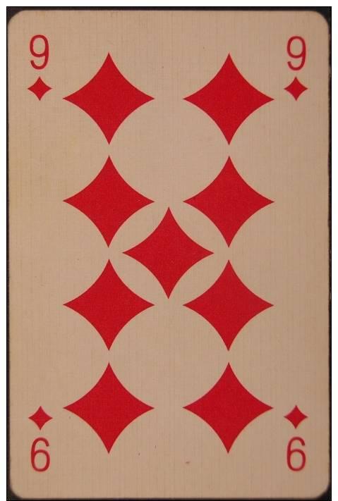 Speelkaart Brouwerij  Callewaert Zwevezele - Cartes à Jouer