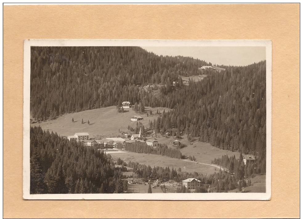 TRENTO - PINZOLO -RAGOLI - MADONNA DI CAMPIGLIO - Trento