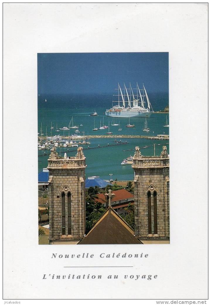 NOUVELLE CALEDONIE  - INVITATION AU VOYAGE - Nouvelle Calédonie