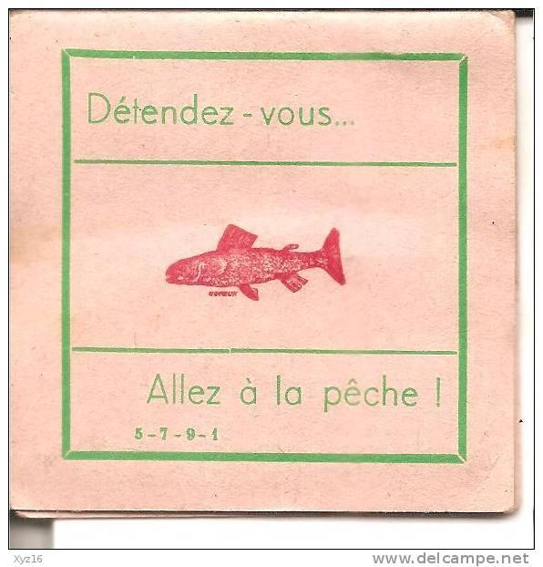 Pochette D´hameçons CONSTELLATION - Fishing