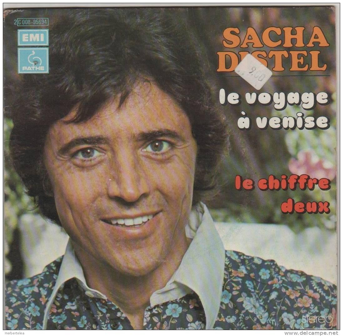 45T S. DISTEL - Vinyl Records
