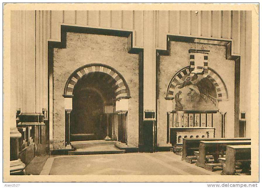 CPM - Abbaye Norbertine De TONGERLOO - Autel De La Sainte Vierge (Ern. Thill, Bruxelles) - Westerlo