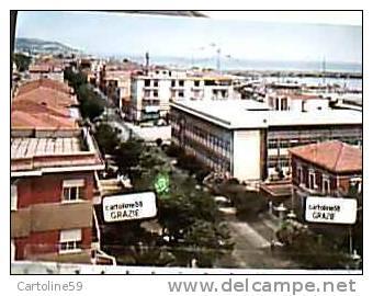 SAN BENEDETTO DEL TRONTO VIALE MARCONI VB1975 DG7528 - Ascoli Piceno