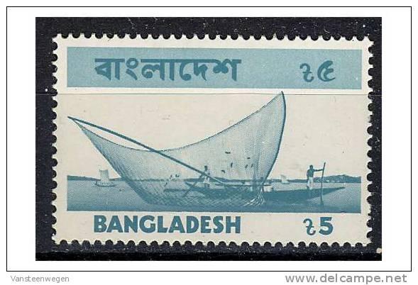 Bangladesh Y&T 39 ** - Bangladesh