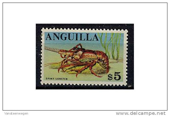 Anguilla Y&T 15 ** - Anguilla (1968-...)