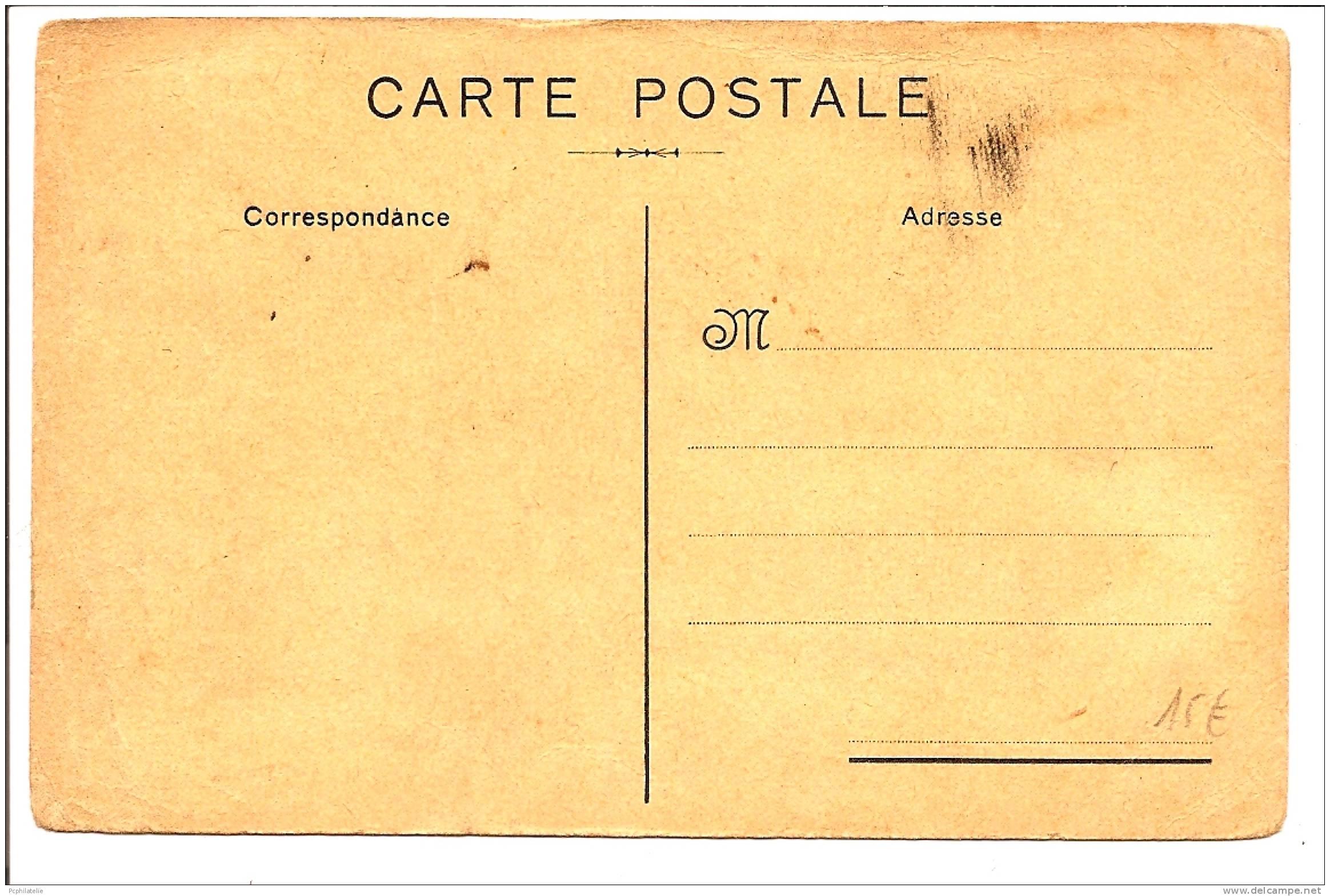 deuxi me guerre mondiale carte postale humoristique anti hitler 1944. Black Bedroom Furniture Sets. Home Design Ideas