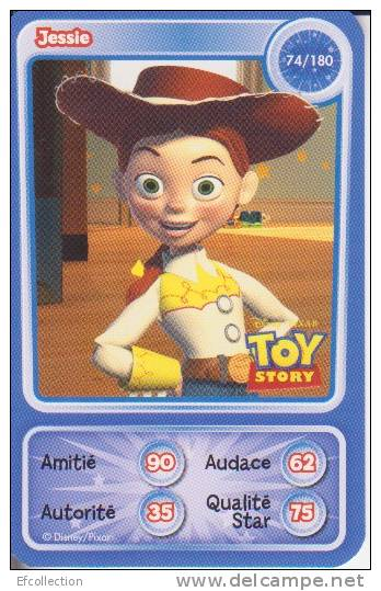 Jessie,Toy Story,Pixar,Disney,n°74 - Disney