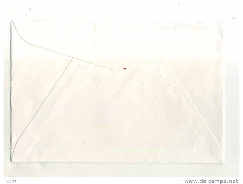 - NOUVELLES-HEBRIDES . FDC SUR LETTRE  . CACHET DE PORT-VILA 4/12/ 1979 - FDC