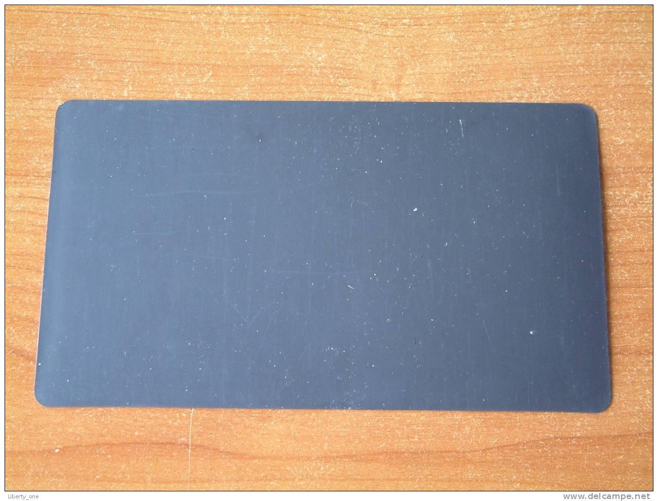 Bakkerij ***** Patisserie KLEINBLATT Antwerpen / Kalender 2010 ( Details - Zie Foto ) !! - Magnets