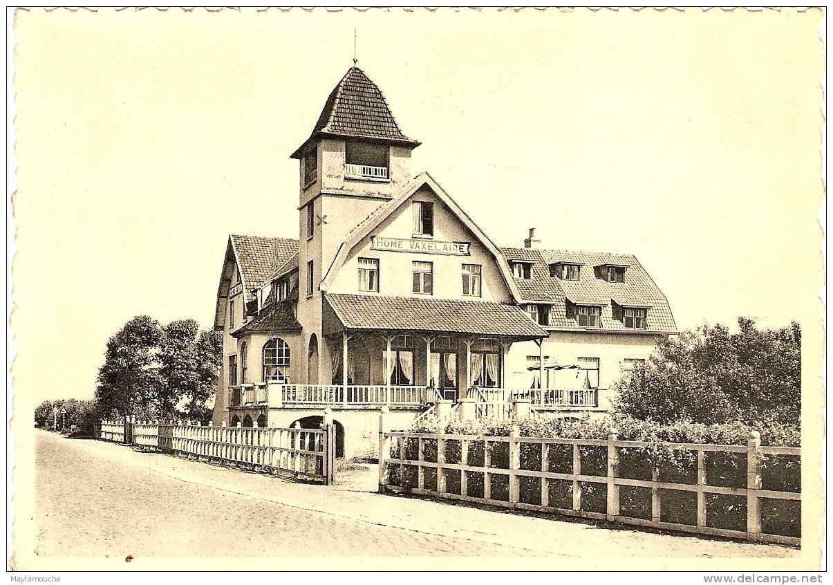 Bredene Villa Du Bon Marche - Bredene