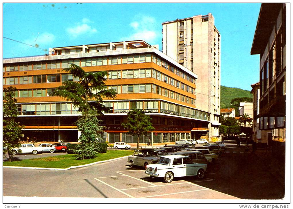 Carrara-piazza 2 Giugno - Carrara