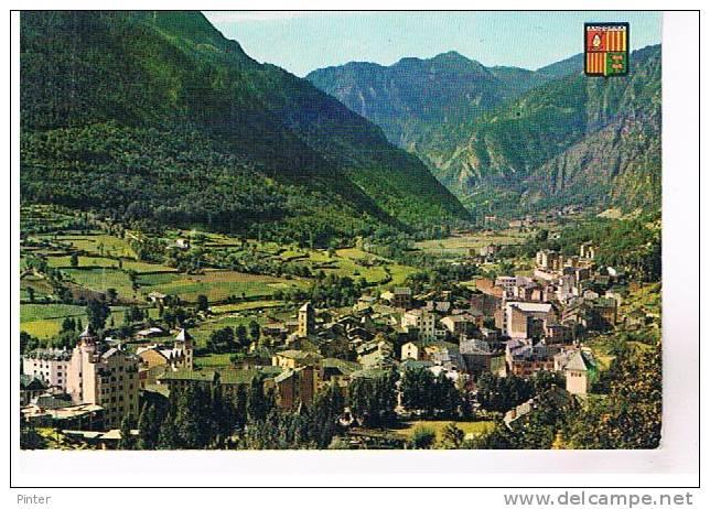ANDORRA LA VELLA - Andorre