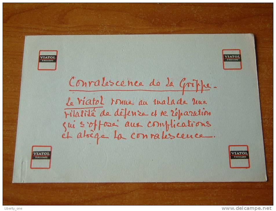 VIATOL ( Details Zie Foto ) ! - Produits Pharmaceutiques