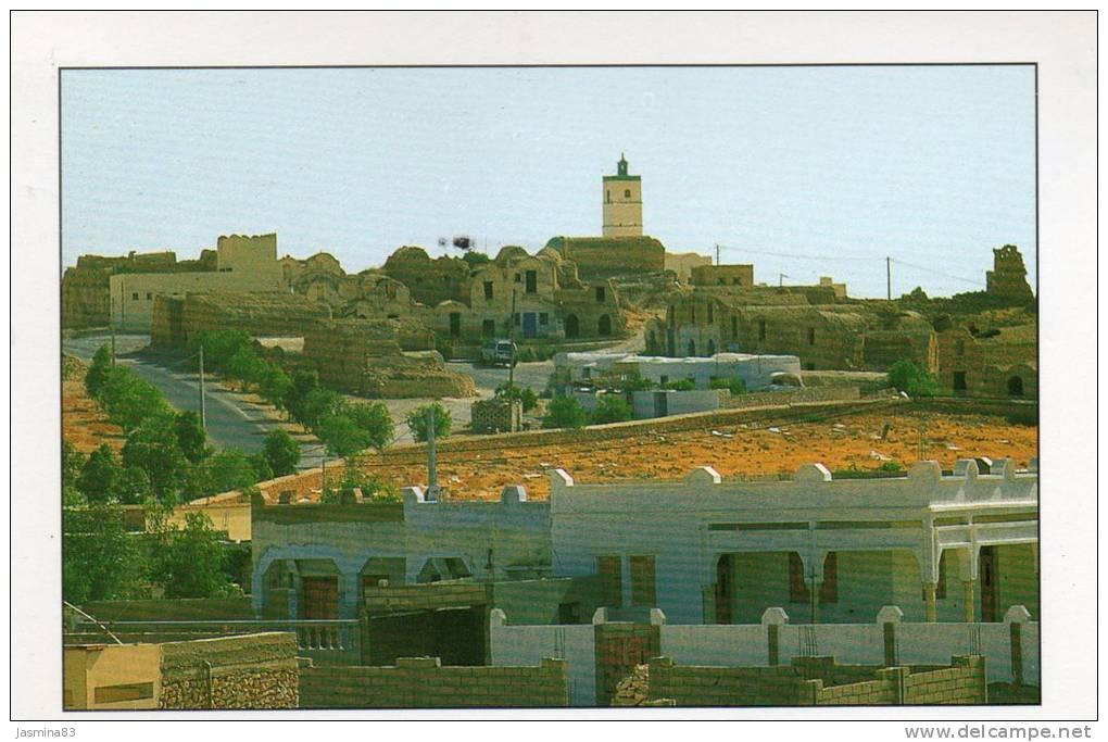 Metameur - Medenine Cp 2000 - Túnez