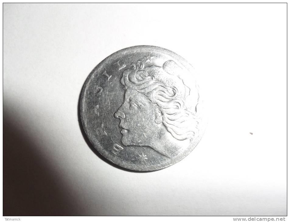 5 Centavos 1969 - Brésil