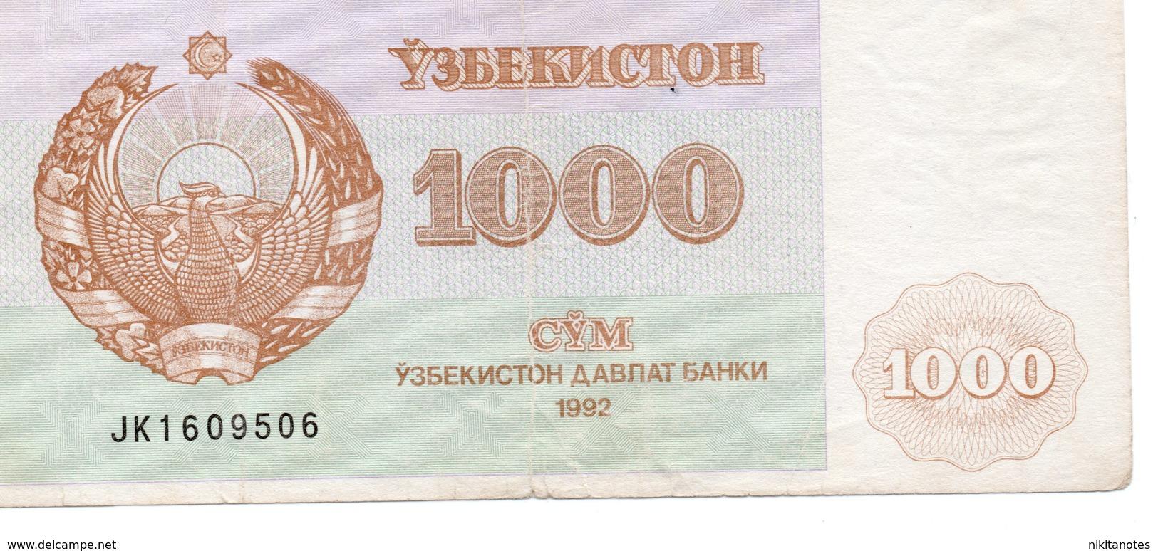 TURKMENISTAN RUSSIA 10 MANAT P3 1993 NIYAZOV UNC NOTE - Turkménistan