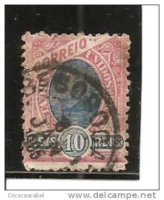 Brasil. Nº Yvert  89 (usado) (o). - Usados