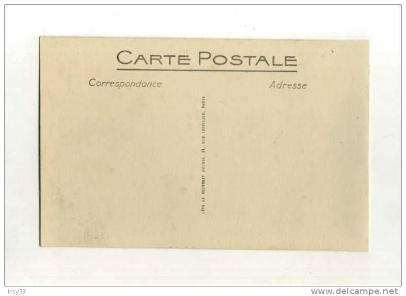 - FRANCE 65 . SAINT-SAUVEUR . COLONNE DE LA  DUCHESSE DU BERRY - Monuments