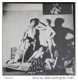 Galleria D'arte Palmieri, Milano, 1976  : Expo : Bettina-Bianco-Nando (En Italien, Résumé Français) - Livres, BD, Revues