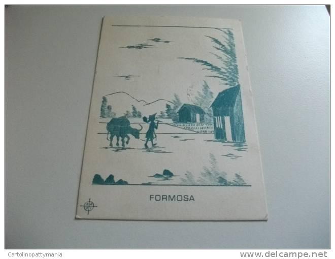 Formosa Pittorica - Formosa