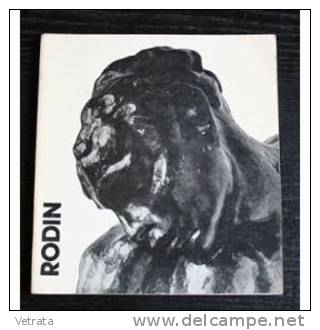 George Popa : Rodin (ed MERidiane, Roumanie) - Livres, BD, Revues