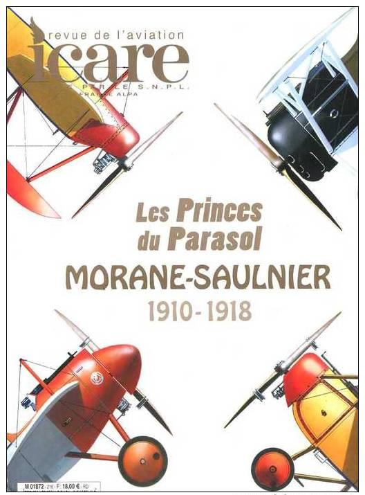 Morane Saulnier type N 111_001