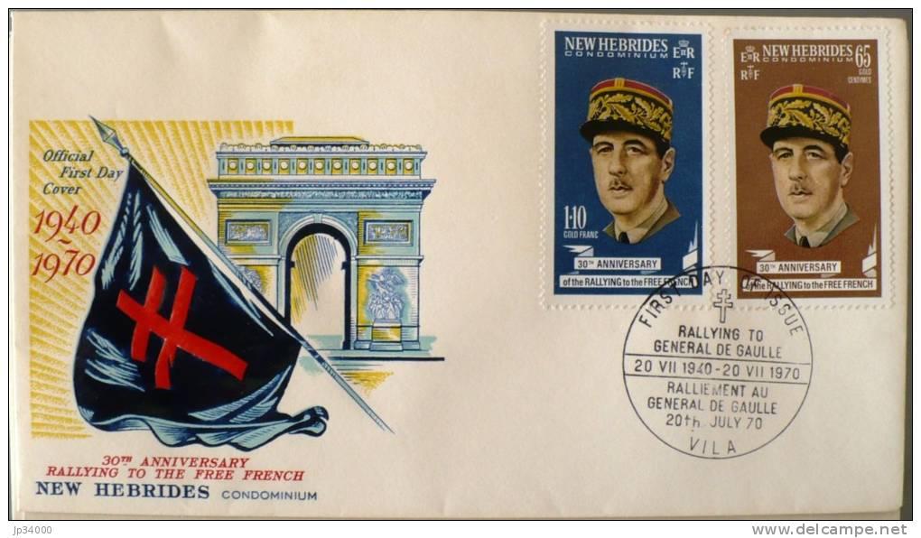 De Gaulle (General) - Delcampe.fr
