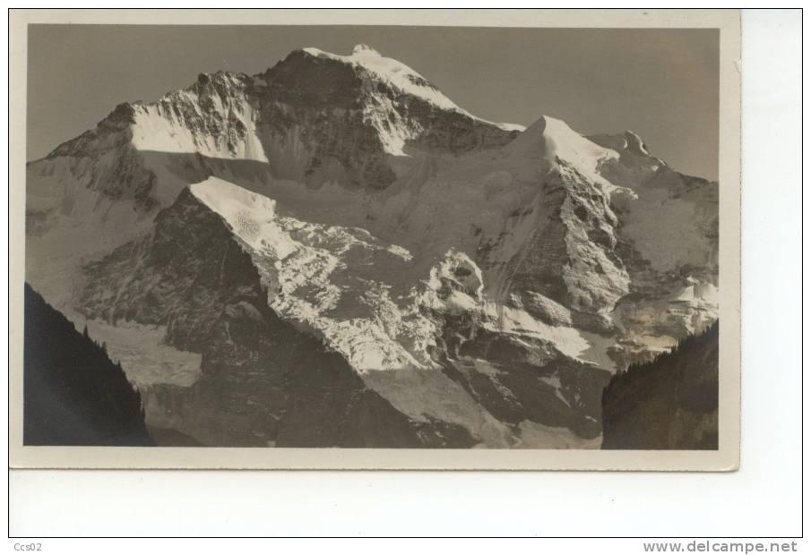 Die Jungfrau Von Interlaken Aus - BE Berne
