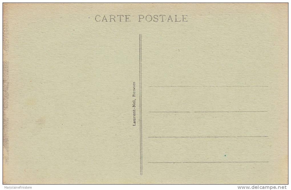 Dép. 56 - VANNES. - La Garenne. Lavoirs Et Lavandières. Laurent-Nel N° 388 - Vannes
