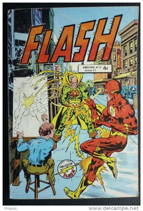 PETIT FORMAT FLASH  51 AREDIT (1) - Flash