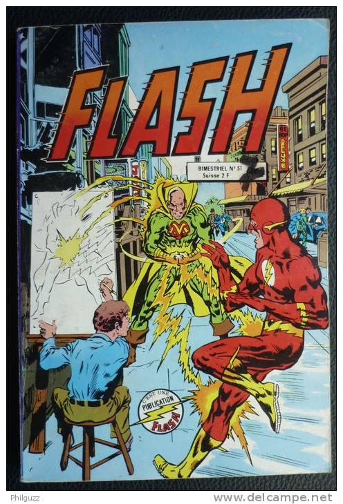 PETIT FORMAT FLASH  51 AREDIT (2) - Flash